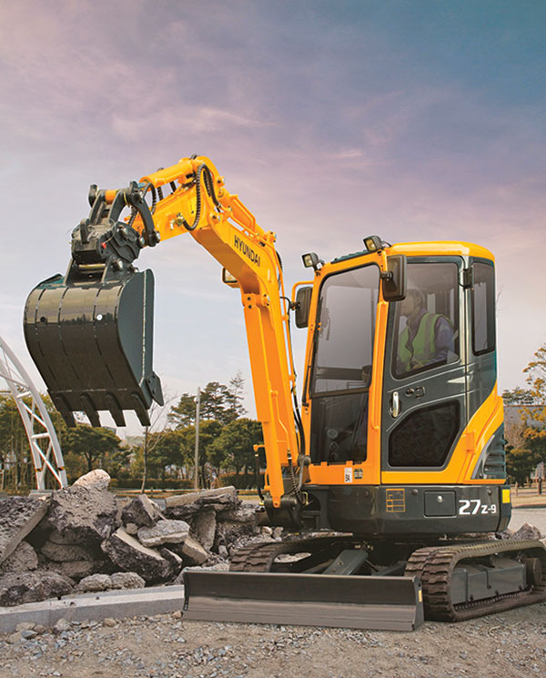 Making the Most of Your Mini Excavator