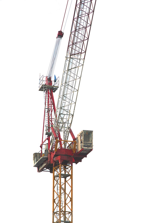 Tower Crane Requirements : Prepare for the new osha crane standard part of