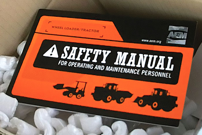 AEM Safety Manual