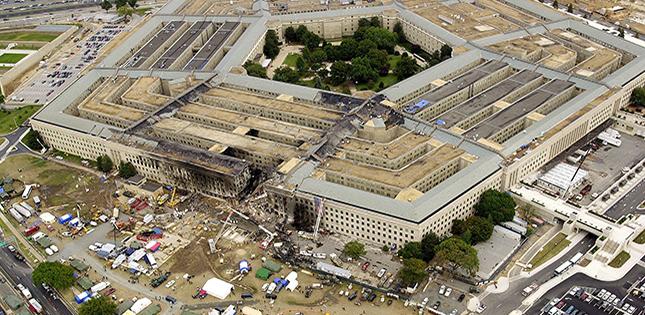 11 September dalam Sejarah: Teroris Serang Pentagon di Hari Peletakan Batu Pertamanya