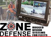 Zone Defense