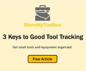 Share My Toolbox