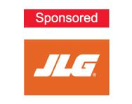 Sponsored by JLG