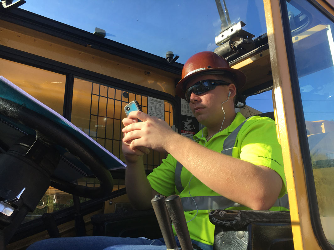 How to Prepare for Safety Inside the Cab