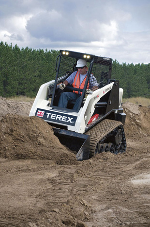 Choosing Between Skid Steers and Compact Track Loaders