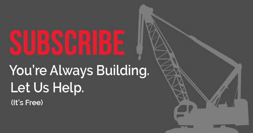 Bring Construction Billing into Focus