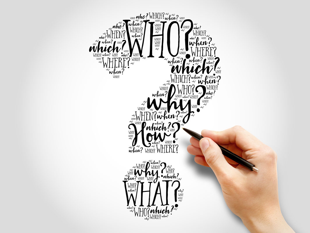 The Power of Asking Good Questions | by Roy Steiner