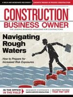 Construction Business Owner, May 2012