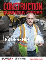 Construction Business Owner, December 2014