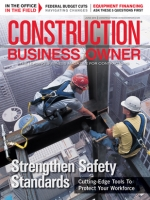 Construction Business Owner, June 2014