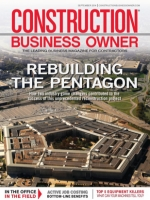 Construction Business Owner, September 2014