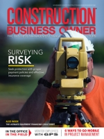 Construction Business Owner, November 2014