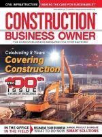 Construction Business Owner December 2012
