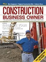 Construction Business Owner, August 2007