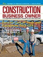 Construction Business Owner, February 2010