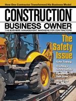 Construction Business Owner, February 2011