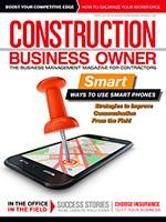 Construction Business Owner, April 2011