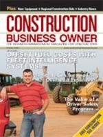 Construction Business Owner, October 2008