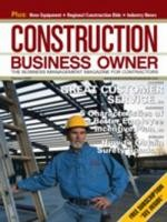 Construction Business Owner, February 2007