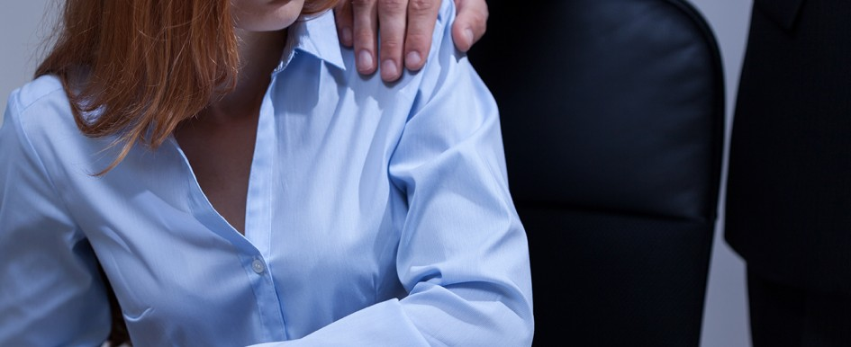 Are You Liable for Your Employee's Sexual Misconduct?