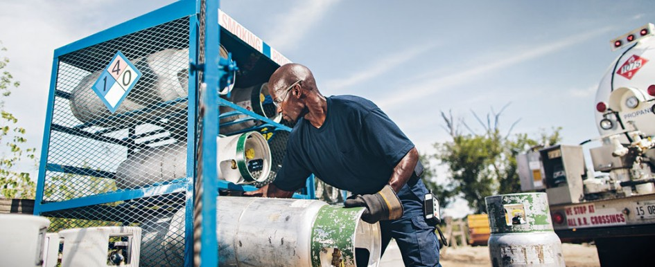 4 Myths About Propane in Construction