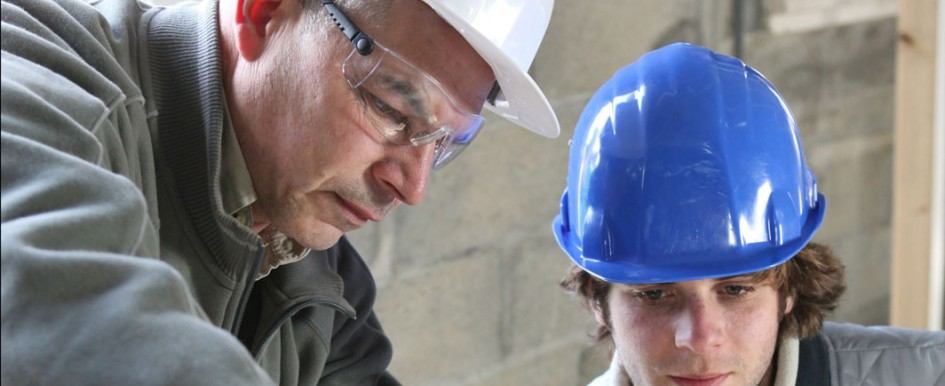 Why Mentorship Is a Must in Construction