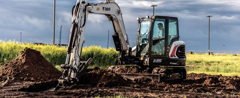 How to Find the Compact Excavator That Meets Your Jobsite Needs