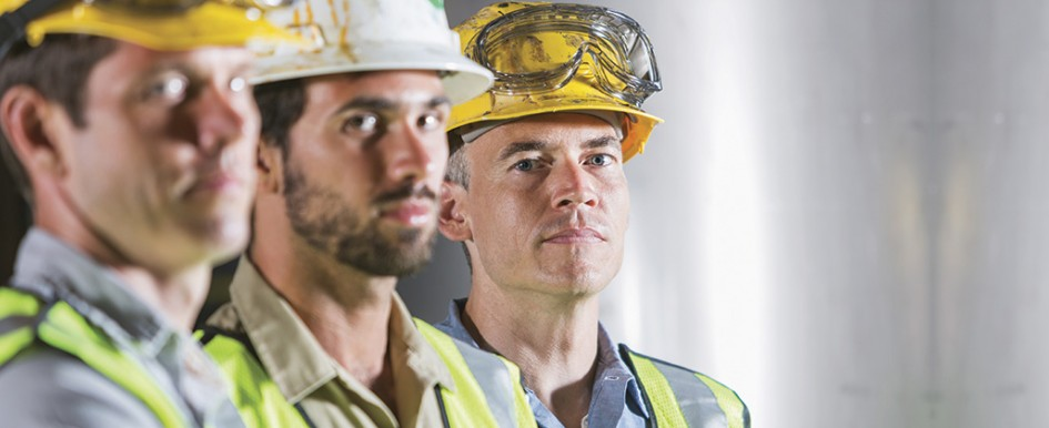 Managing Employees in Today's Construction Industry