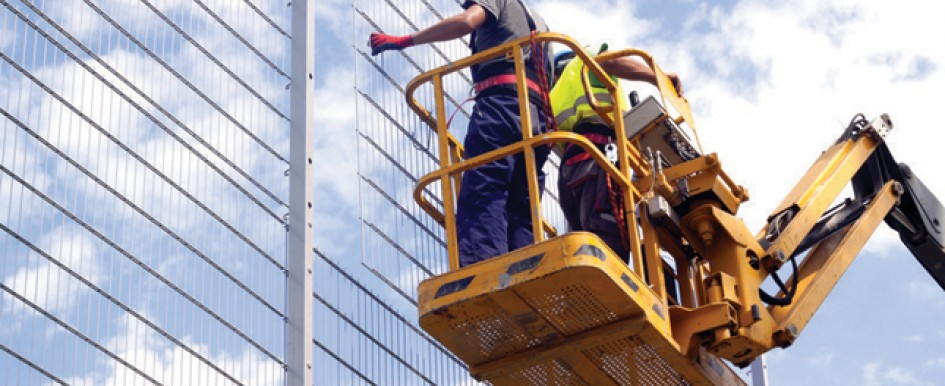 Using Fall Protection Equipment Properly