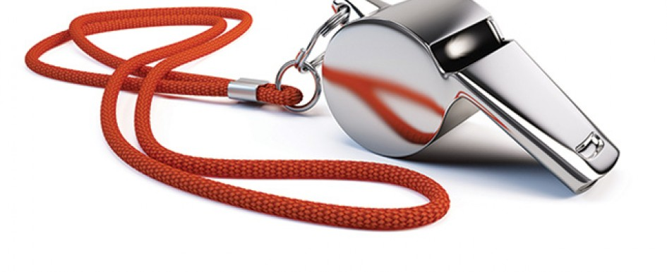 Avoid Baseless Whistle-blower Retaliation Claims
