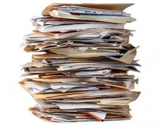 The Path to Paperless HR