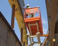 The Bottom-Line Benefits of Reconditioning Lift Equipment