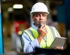 4 Areas to Address to Improve Your Company's Site Safety