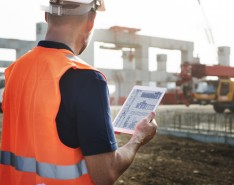 5 Innovations Revolutionizing the Construction Jobsite