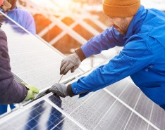 How U.S. Tariffs On Solar Panel Imports Will Impact the Industry