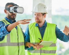 The Case for Virtual Reality Training as a Way to Recruit Skilled Workers
