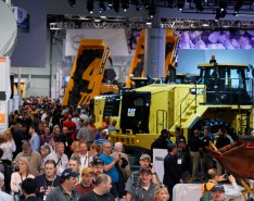 Highlights from CONEXPO-CON/AGG 2017