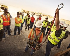 How McCarthy's Strong Safety Culture Relies on Employee Engagement