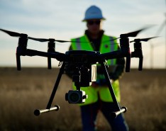 Construction Efforts Scale with New Drone Mission Capabilities