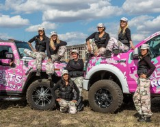 How Pink Belts Roofing & Construction is Changing the Way the Industry Views Women in Construction