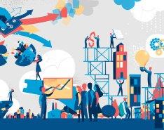 Inside the Venture Capital Focus on Construction Technology
