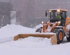 Perfecting the Equipment Winter Walk-Around