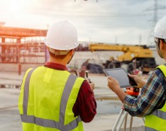 9 Ways Technology Is Lowering Risk on the Jobsite