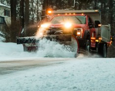 How Software Can Help Your Fleet Survive & Thrive in Colder Conditions