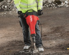 How to Reduce Your Workers' Exposure to Vibration