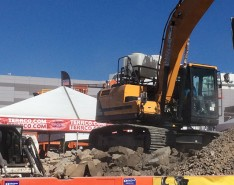 World of Concrete Drives Industry Engagement