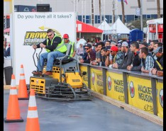 Technology Drives Innovation at World of Concrete 2018