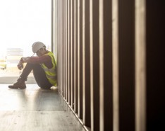 How to Address Mental Health in Construction