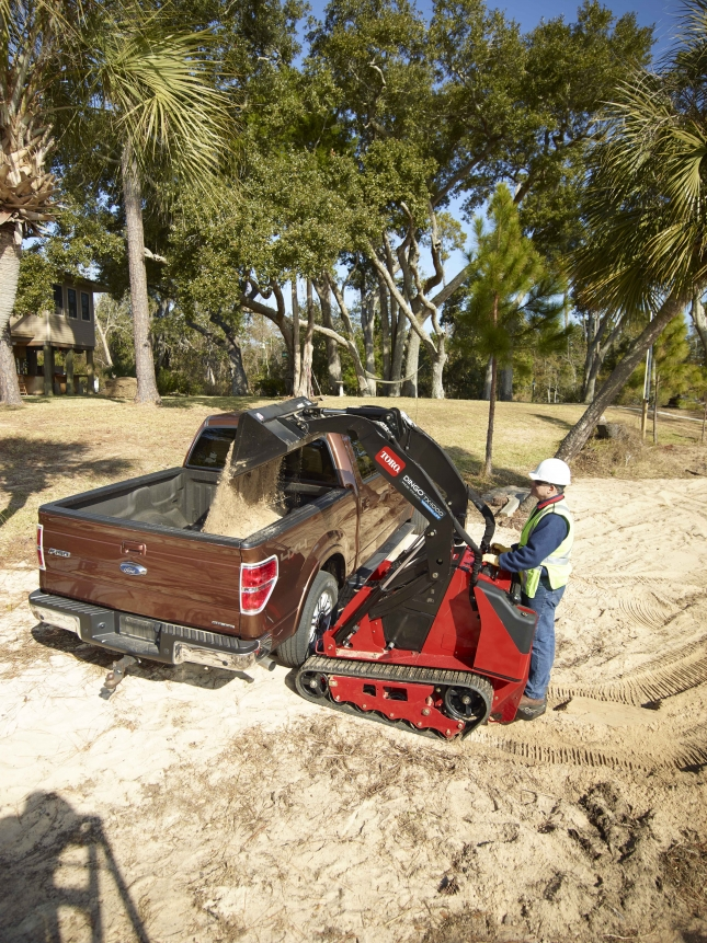 Choosing A Compact Utility Loader